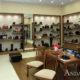 Оборудование для магазина обуви и аксессуаров андари